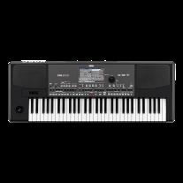 Korg PA600 61-Key Professional Arranger Keyboard