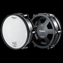 Roland PD-128-BC V-Pad Electronic Mesh Drum Pad 12 Inches