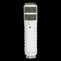 Rode Podcaster Large Diaphragm Dynamic USB Mic
