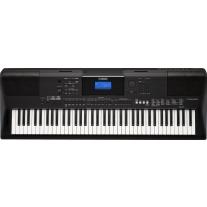 Yamaha PSREW400 Portable Keyboard with 76 Keys & Built-In Speakers