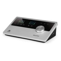 Apogee Quartet USB Audio Interface Waves Plug-In Discount