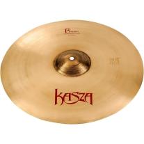 "Kasza Cymbals Dirty Bell Rock Crash Cymbal 17"""