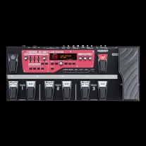 Boss RC-300 RC300 Multi Effects Guitar Loop Station