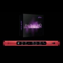 Focusrite RedNet 6 - MADI Bridge with ProTools HD Bundle