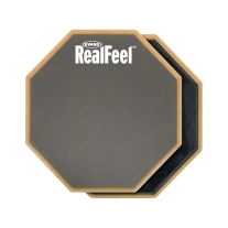 """Evans RF12D Reelfeal Two Sided 12"""" Speed Pad"""