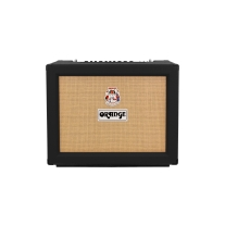 "Orange Rockerverb 50 MKIII 2x12"" 50-Watt Combo Amp - Black"