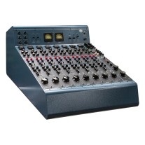 Tree Audio Roots Generation II Tube/Hybrid - 8-Channel Recording Console
