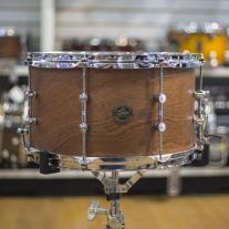 Gretsch Swamp Dawg 8x14 Mahogany Shell Snare Drum