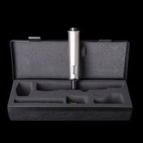 Sennheiser SKM 5200 NI-B World Class Handheld Mic (No Capsule/Nickel)