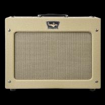 """Tone King Sky King 35-Watt 1x12"""" Combo Amplifier in Cream"""