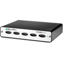 Glyph SMSSD240 Studio Mini 240GB Professional Portable Hard Drive