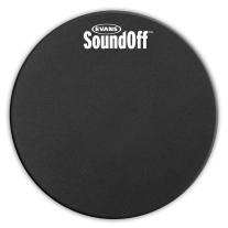 """Evans Sound Off 16"""" Drum Mute"""