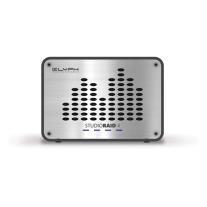 Glyph Technologies StudioRAID4 12TB (4 X 3TB) Four-Bay USB 3.0 RAID Array