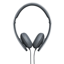 Shure SRH145 Closed Back Portable Collapsible Headphones