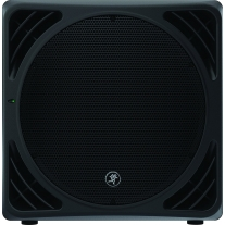 Mackie SRM1550 1200W 15″ Portable Powered Subwoofer