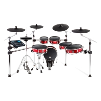Alesis Strike Pro Kit Electronic Drum Kit
