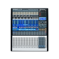 Presonus StudioLive 16.4.2AI 16-Channel Digital Mixer with Active Integration