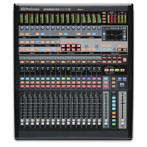 Presonus Studiolive CS18AI 18-Fader, Motorized AVB Ethernet Control Surface