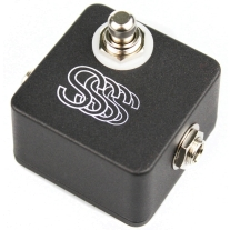 JHS Pedals Stutter Switch Momentary Mute Switch