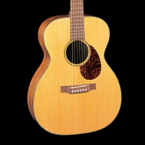 Martin Special Edition SWOMGT Orchestra Acoustic Guitar in Cherry with Case