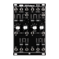 Roland SYS-512 SYSTEM-500 Modular VCO