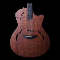 Taylor T5 Classic Thinline Acoustic Electric Guitar with Tropical Mahogany Top
