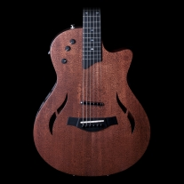 Taylor T5Z Classic Thinline Acoustic Electric Tropical Mahogany Guitar