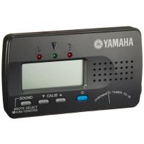 Yamaha TD-18BK Chromatic Tuner