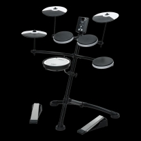 Roland TD-1KV Electronic Drum Kit with Stand