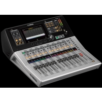 Yamaha TF1 TouchFLOW 16-Channel, 40-Input Digital Mixing Console