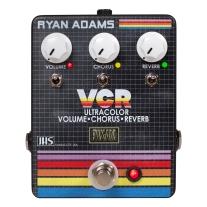 JHS Pedals The VCR Ryan Adams Volume / Chorus / Reverb Pedal
