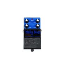 ISP Technologies Totally Blues Distortion Pedal