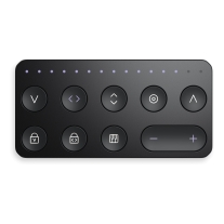 ROLI TouchBlock MIDI Control Surface