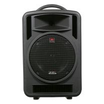Galaxy Audio AS-TV10 Any Spot Traveler 10 Portable PA Speaker