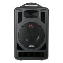 Galaxy Audio AS-TV8 Any Spot Traveler 8 Portable PA