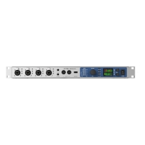 RME Fireface UFX USB 3.0 and Thunderbolt Audio Interface