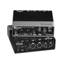 Steinberg UR22 MK2 Two-Channel USB Audio Interface