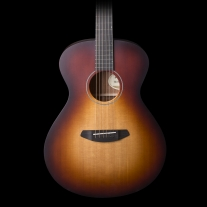Breedlove USA Series Concert Moon Light E Acoustic Guitar w/ Case