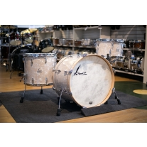 Sonor Vintage Series 3pc Shell Kit in Vintage Pearl