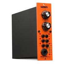Warm Audio WA12-500 MKII 500-Series Fully Discrete Microphone Preamp
