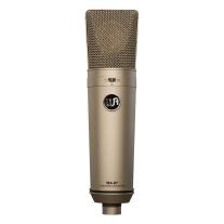 Warm Audio WA87 FET Condenser Microphone