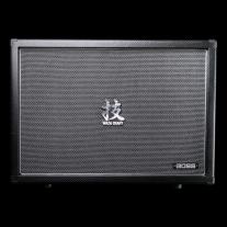 Boss Waza Craft 212 Guitar Cabinet, 16-Ohm