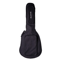 Buhne Industries Deluxe Acoustic Guitar Gig Bag