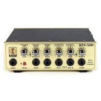 Eden WTX500 World Tour Bass Amp