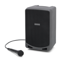 Samson Expedition XP106 Rechargeable Battery Powered PA with Bluetooth®