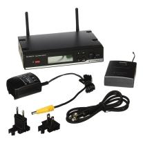 Sennheiser XSW72A Instrument Wireless Package