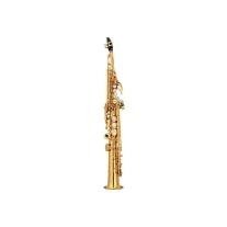 Yamaha YSS-82ZRU Custom Z Professional Soprano Saxophone