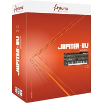 Arturia JUP-8 V (Jupiter 8 Soft Synth)