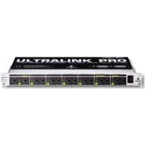 Behringer Ultralink 8-Channel Splitter Mixer
