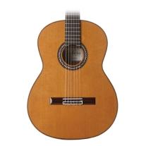 Cordoba Luthier Series C9c Classical Acoustic Guitar Cedar Top in Natural Finish